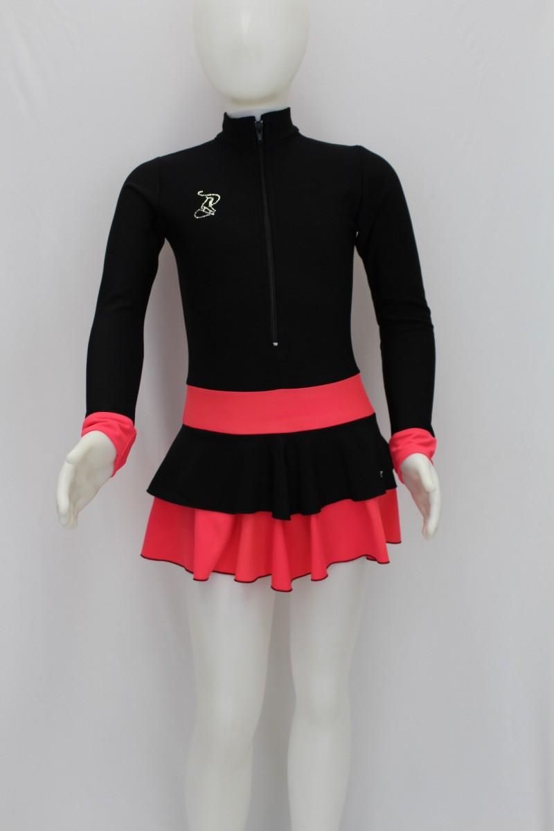 df0ba05768278 Šaty na korčuľovanie